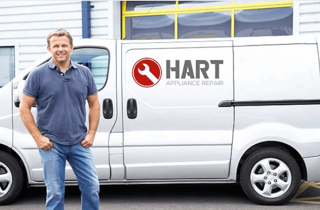 hart appliance repair owner