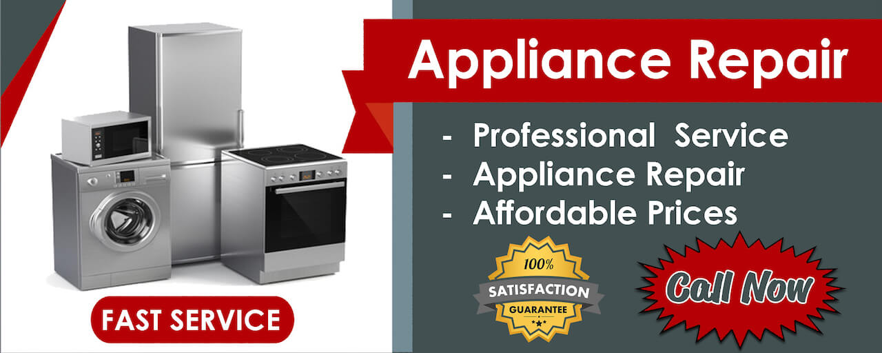 appliance repair waterville